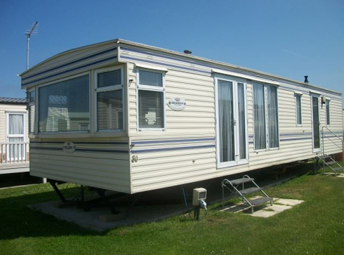 Willerby Gainsborough for Sale from July 2016