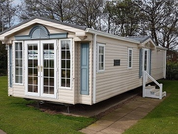 Willerby Vogue For Sale