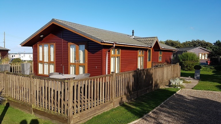 Wessex Milbourne  Lodge For Sale