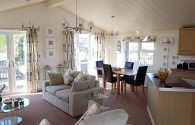 Wessex Milbourne Contemporary Lodge Thumbnail 1
