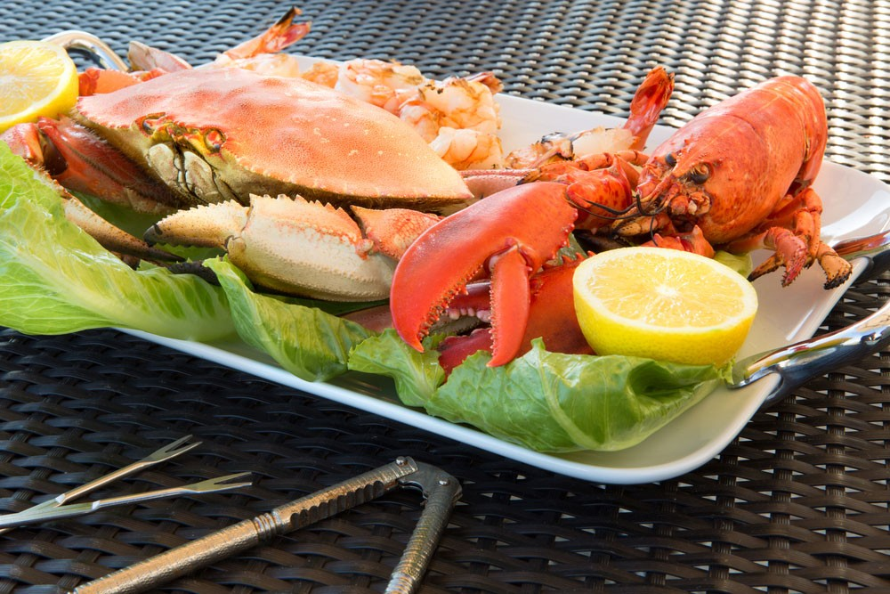 Crab & Lobster Festival 2018