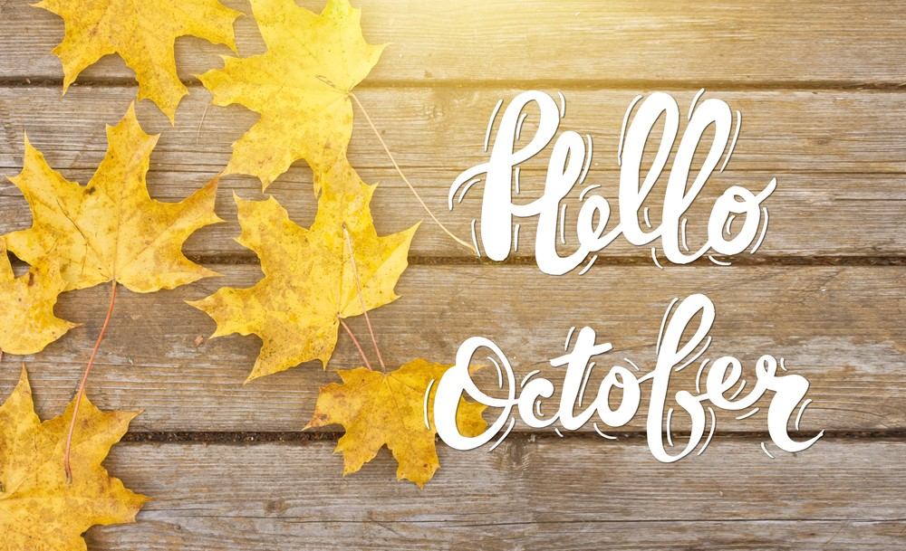 Local October Events