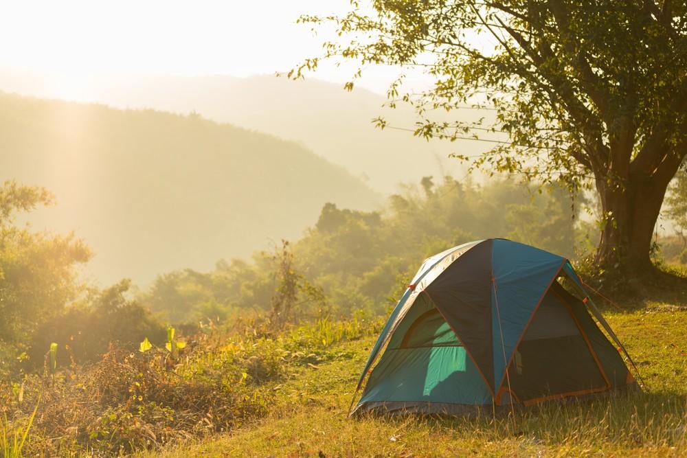 Church Field Touring & Camping Field