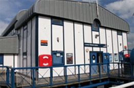 Cromer lifeboat museum