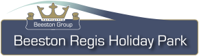 Beeston Regis Holiday Park logo